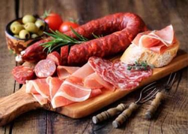 schinken-salami