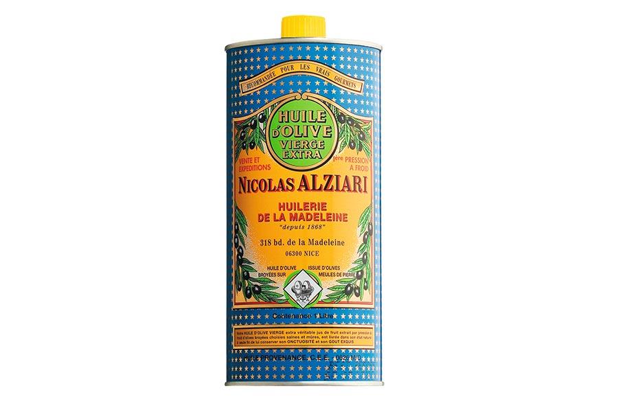 Nicolas Alziari Olivenöl Fruitée Douce