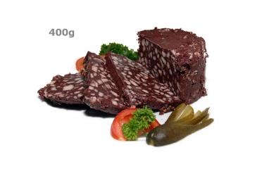 Pfälzer Blutwurst, 400g Dose
