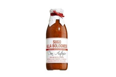 Sugo alla Bolognese - Tomatensauce mit Fleischragout