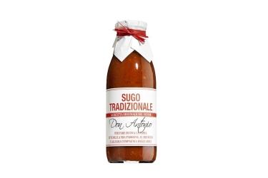 Sugo Tradizionale - Tomatensauce mit Oregano